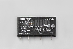 OMRON Relay G3M-203P 5V 3A